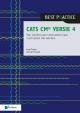 CATS CM versie Van werken aan contracten naar contracten die werken