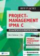 Projectmanagement IPMA C Examenvoorbereiding + kennisbank